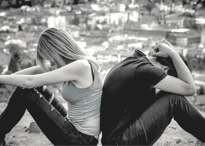 Why relationships may falter
