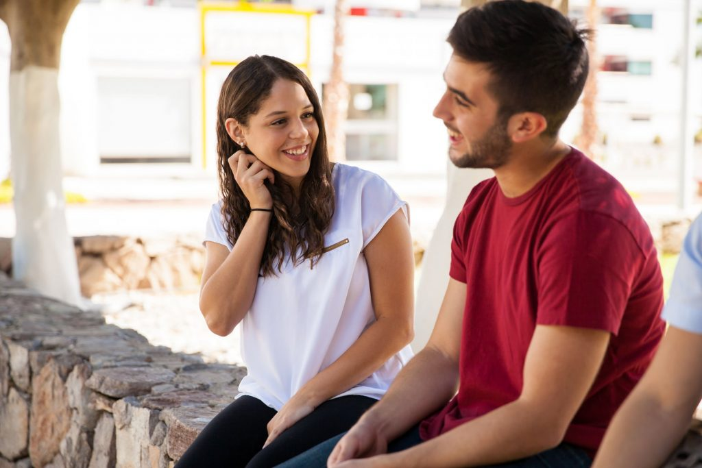 Signs Your Friend is In Love With You
