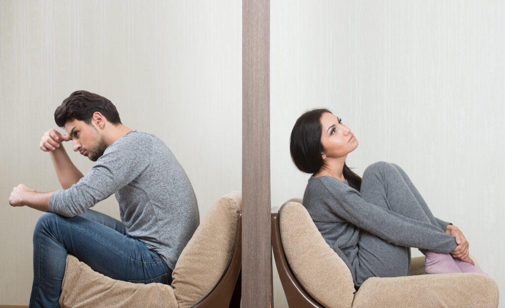5 Ways to Help Your Spouse Through Depression